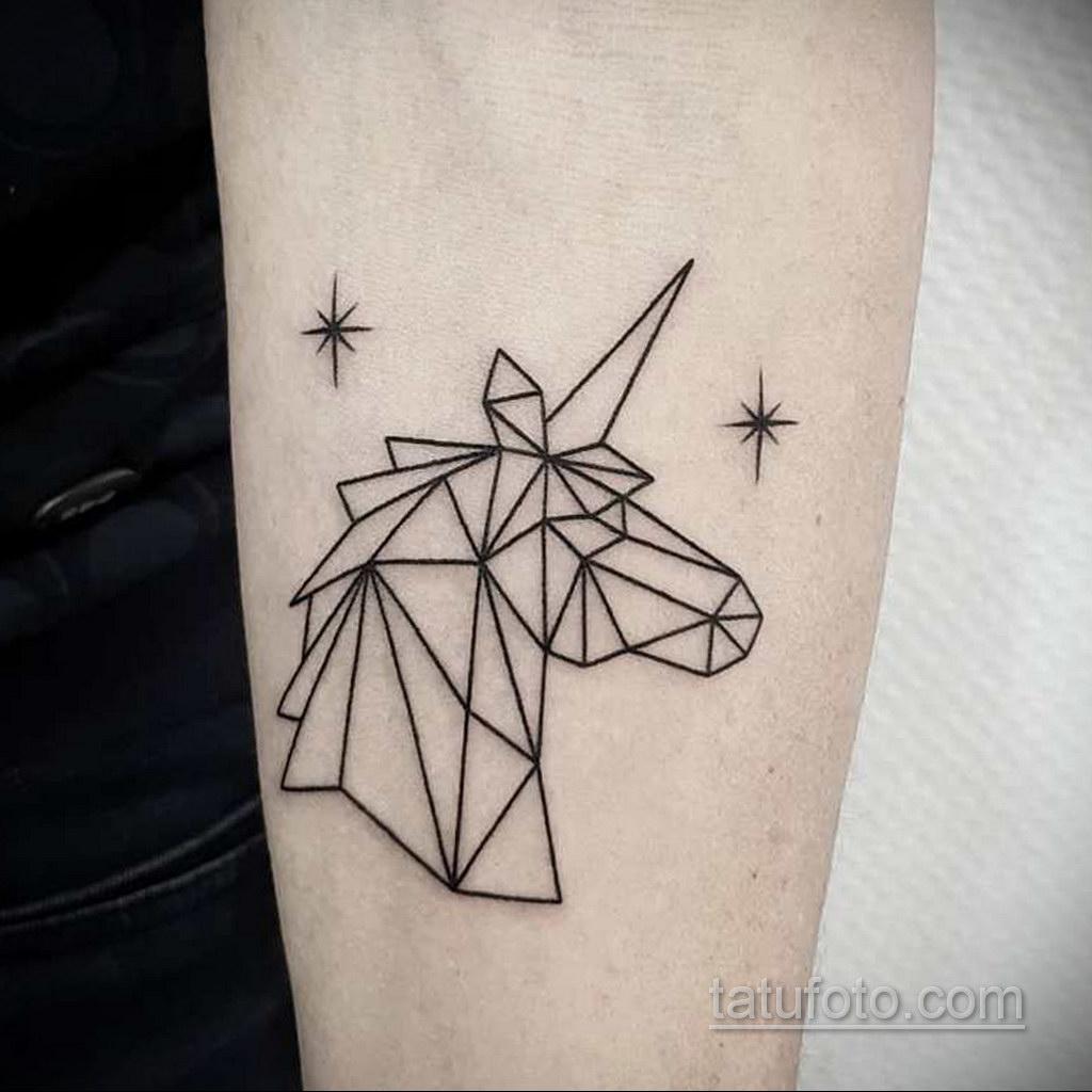 татуировки на предплечье геометрия 25.10.2020 №030 -forearm tattoo- tatufoto.com