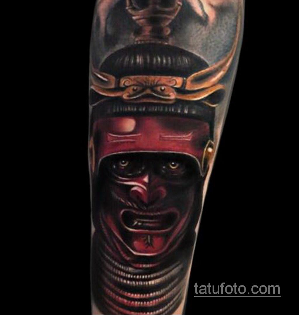 татуировки на предплечье цветная 25.10.2020 №005 -forearm tattoo- tatufoto.com