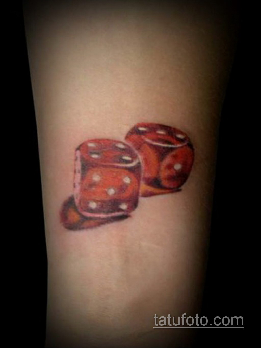 татуировки на предплечье цветная 25.10.2020 №040 -forearm tattoo- tatufoto.com