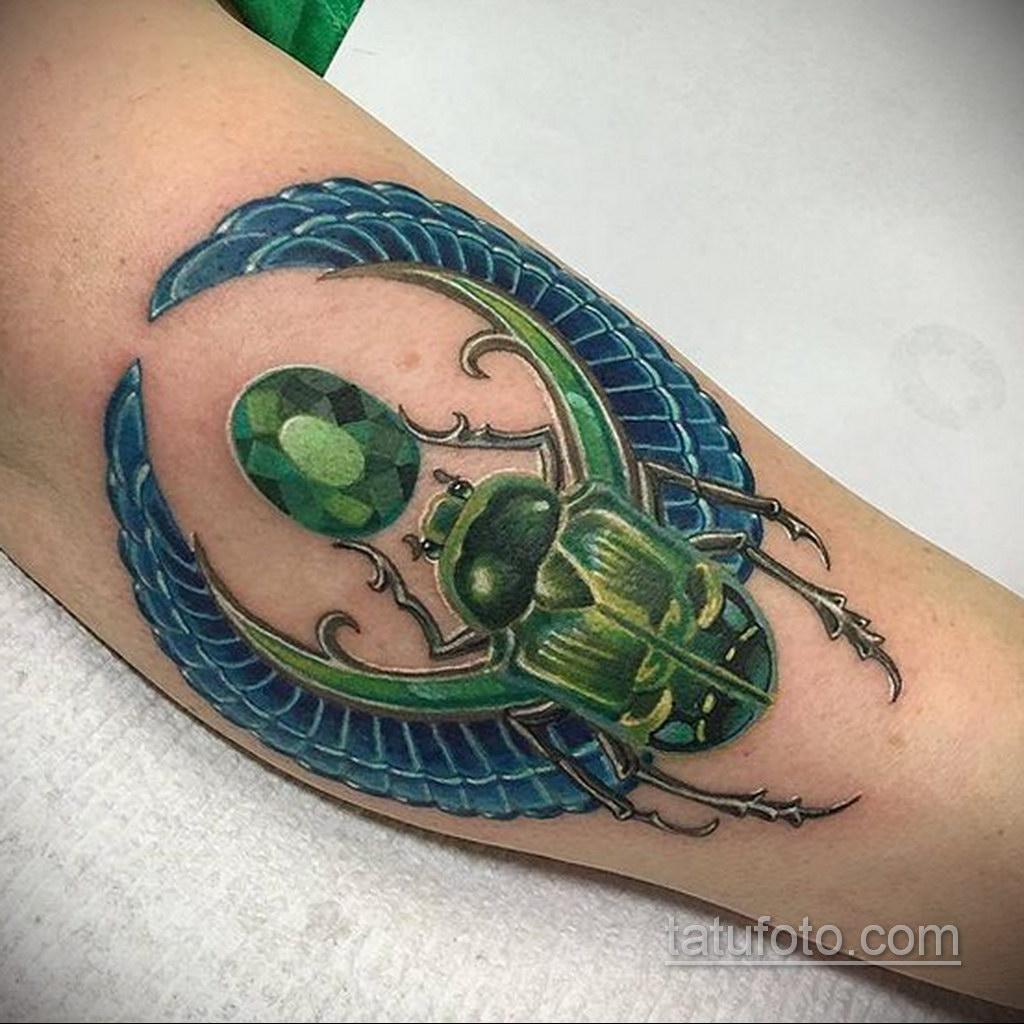 татуировки на предплечье цветная 25.10.2020 №075 -forearm tattoo- tatufoto.com