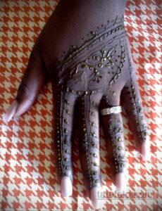 Рисунок тату хной для начинающих 28.11.2020 №213 -Henna tattoo drawing- tatufoto.com