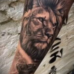 Фото интересного рисунка татуировки 08.11.2020 №050 -interesting tattoo- tatufoto.com