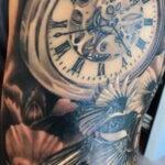 Фото интересного рисунка татуировки 08.11.2020 №065 -interesting tattoo- tatufoto.com