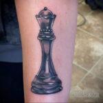 Фото необычного рисунка татуировки 11.11.2020 №116 -unusual tattoo patter- tatufoto.com