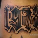 Фото оригинального рисунка татуировки 08.11.2020 №050 -original tattoo- tatufoto.com