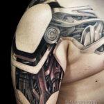 Фото оригинального рисунка татуировки 08.11.2020 №053 -original tattoo- tatufoto.com