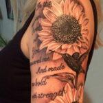 Фото пример рисунка женской тату 17.11.2020 №059 -female tattoo- tatufoto.com