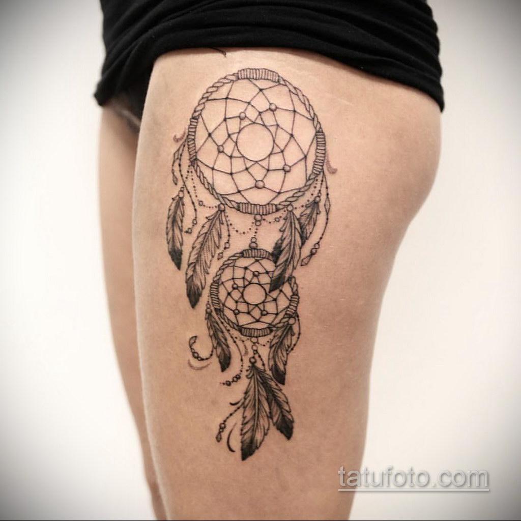 Фото рисунка тату мандала 22.11.2020 №300 -Mandala tattoo- tatufoto.com