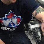 Боль при нанесении тату - tattoo pain - фото 26012021 10