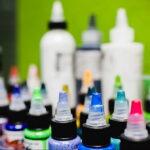 Краски для тату: что внутри, как они работают и почему могут быть опасными