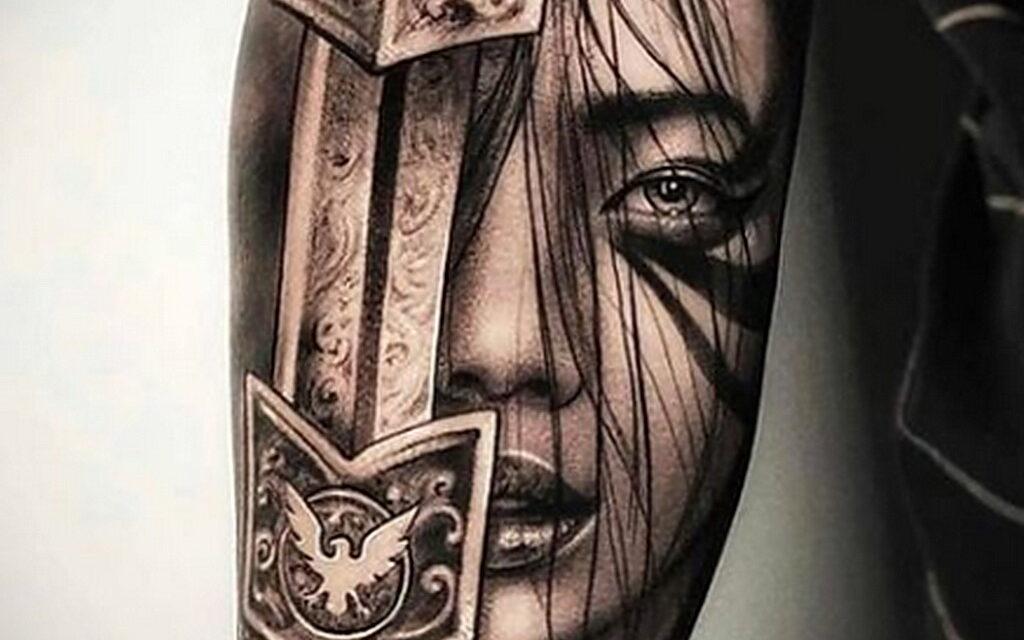 Тату-страшилки: опасные, вредные и ужасные татуировки – очередное мнение