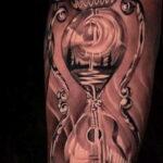 Пример качественного рисунка татуировки 02.01.2021 №372 -quality tattoo- tatufoto.com