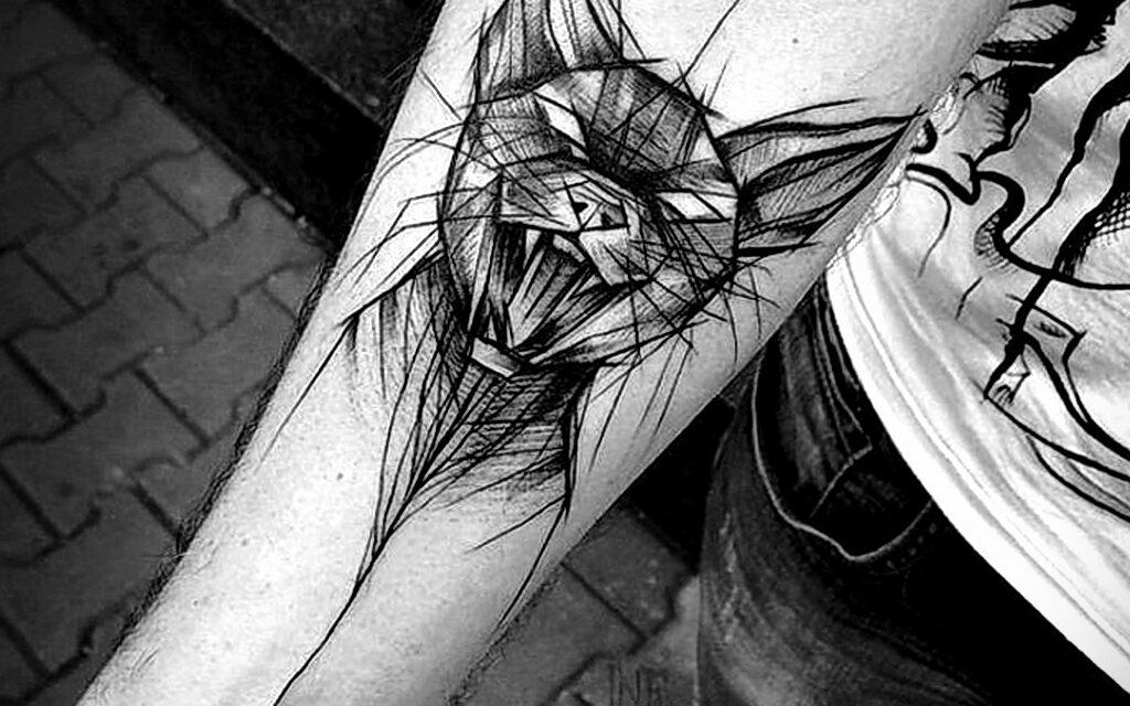 Три правила безопасной татуировки