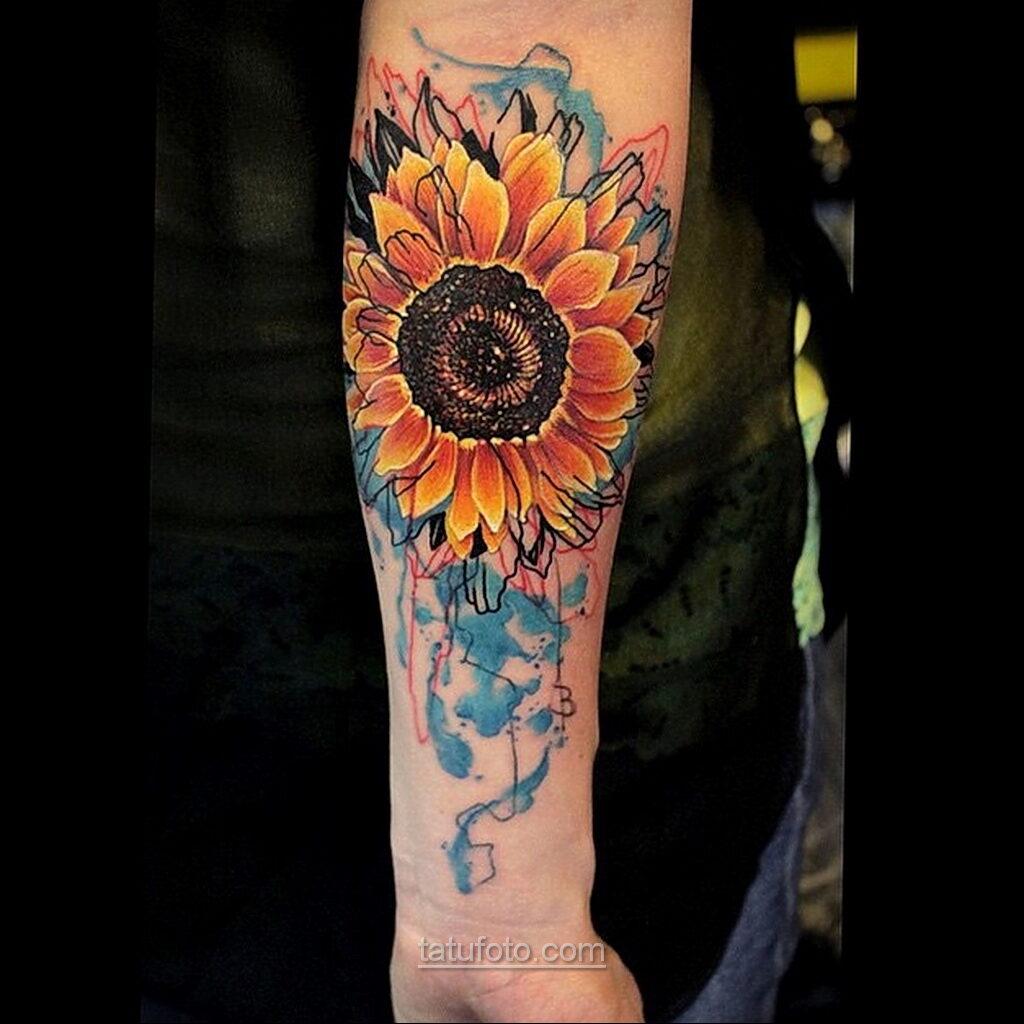 Фото мужского рисунка тату 09.01.2021 №10153 -male tattoo- tatufoto.com