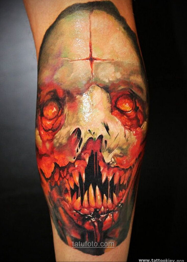 Фото мужского рисунка тату 09.01.2021 №10246 -male tattoo- tatufoto.com