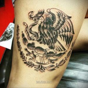 Фото мужского рисунка тату 09.01.2021 №10370 -male tattoo- tatufoto.com