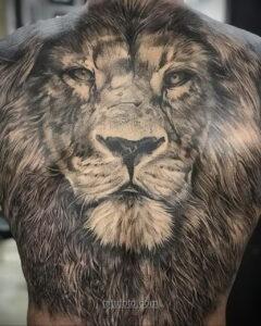 Фото мужского рисунка тату 09.01.2021 №10376 -male tattoo- tatufoto.com