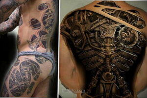 Фото мужского рисунка тату 09.01.2021 №10394 -male tattoo- tatufoto.com