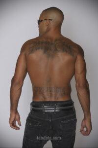 Фото мужского рисунка тату 09.01.2021 №10397 -male tattoo- tatufoto.com