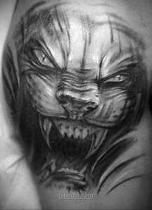 Фото мужского рисунка тату 09.01.2021 №10402 -male tattoo- tatufoto.com