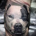 Фото мужского рисунка тату 09.01.2021 №10419 -male tattoo- tatufoto.com