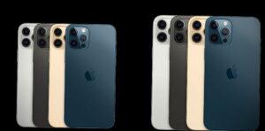 IPhone 12 - Технические характеристики - фото 1