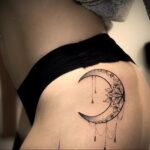 Как быстро заживает татуировка - этапы - уход - советы - факты - фото - tatufoto.com 15
