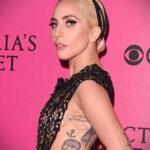 Леди Гага тату - фото 09022021 3