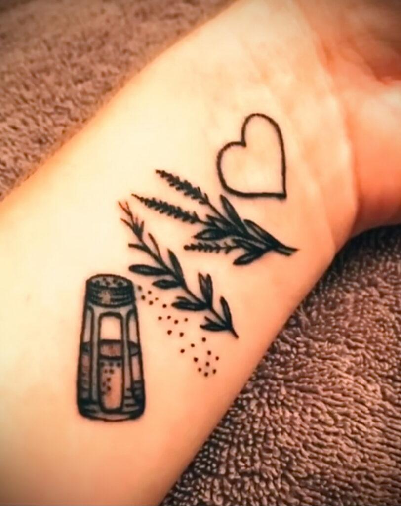 Татуировки с точки зрения астрологии - фото 1