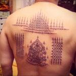 Татуировки с точки зрения астрологии - фото 9