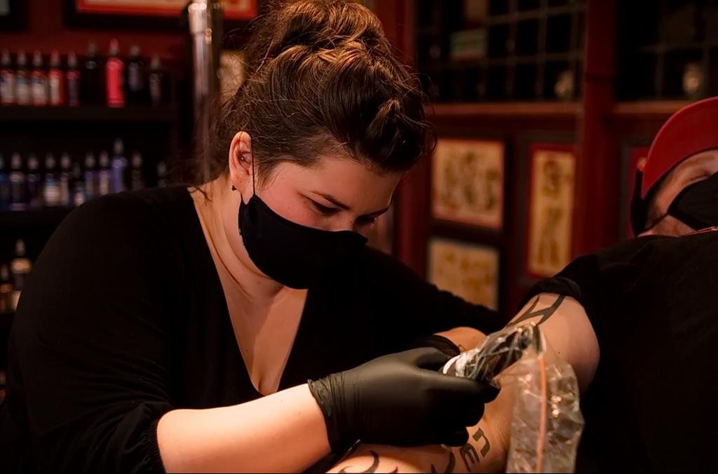 Что нужно сделать перед нанесением тату фото 11.02.2021 №0002 - tattoo - tatufoto.com