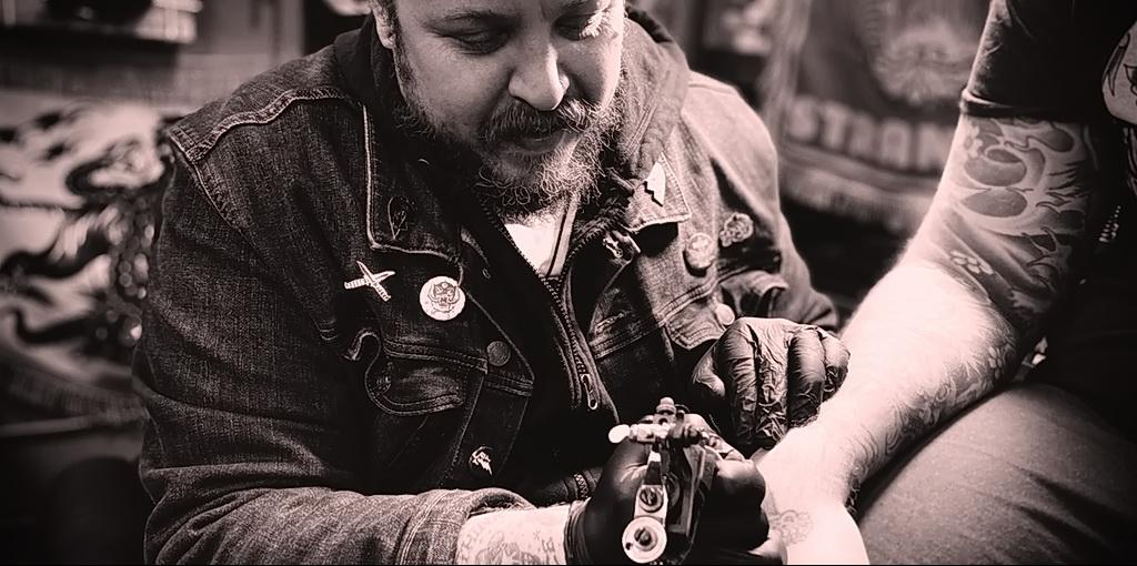 Что нужно сделать перед нанесением тату фото 11.02.2021 №0007 - tattoo - tatufoto.com