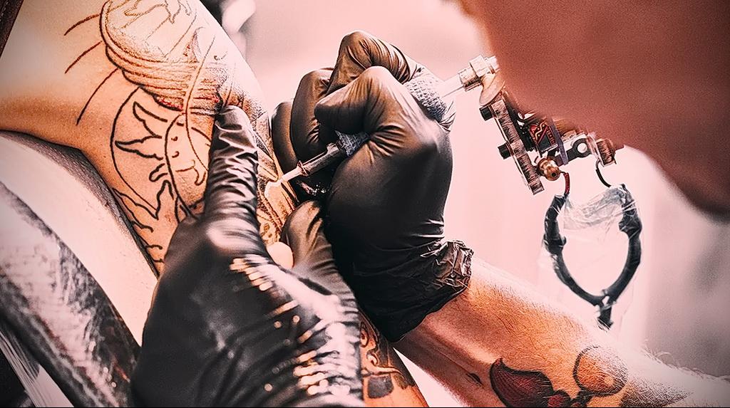 Что нужно сделать перед нанесением тату фото 11.02.2021 №0008 - tattoo - tatufoto.com