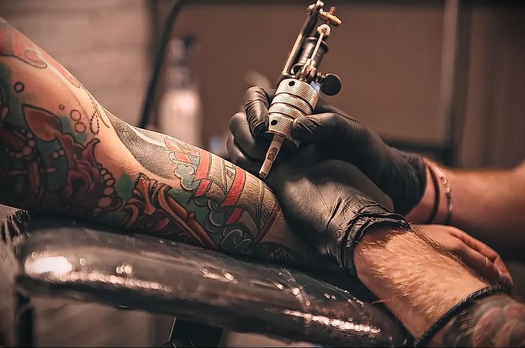 Что нужно сделать перед нанесением тату фото 11.02.2021 №0011 - tattoo - tatufoto.com