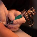 Что нужно сделать перед нанесением тату фото 11.02.2021 №0024 - tattoo - tatufoto.com