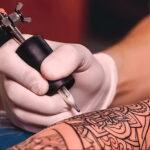 Что нужно сделать перед нанесением тату фото 11.02.2021 №0026 - tattoo - tatufoto.com