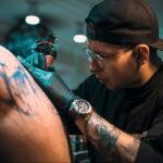 Что нужно сделать перед нанесением тату фото 11.02.2021 №0027 - tattoo - tatufoto.com