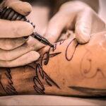 Что нужно сделать перед нанесением тату фото 11.02.2021 №0028 - tattoo - tatufoto.com