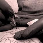 Что нужно сделать перед нанесением тату фото 11.02.2021 №0029 - tattoo - tatufoto.com