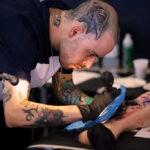 Что нужно сделать перед нанесением тату фото 11.02.2021 №0031 - tattoo - tatufoto.com