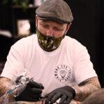Что нужно сделать перед нанесением тату фото 11.02.2021 №0036 - tattoo - tatufoto.com