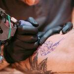 Что нужно сделать перед нанесением тату фото 11.02.2021 №0037 - tattoo - tatufoto.com