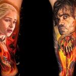 Что нужно сделать перед нанесением тату фото 11.02.2021 №0038 - tattoo - tatufoto.com