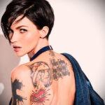 Что нужно сделать перед нанесением тату фото 11.02.2021 №0040 - tattoo - tatufoto.com