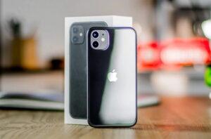 Американская технологическая компания сократит производство iPhone 12 mini - фото для статьи 6
