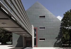 Фиброцементные плиты для фасадов - приятная и долговечная отделка - фото для статьи 7