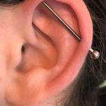 Фото крутого пирсинга у человека 17.03.2021 №132 - cool piercing - tatufoto.com