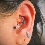 Фото крутого пирсинга у человека 17.03.2021 №136 - cool piercing - tatufoto.com