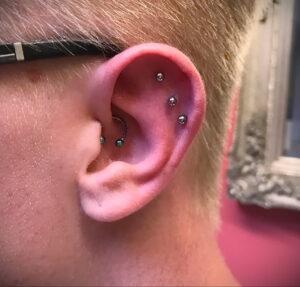 Фото крутого пирсинга у человека 17.03.2021 №145 - cool piercing - tatufoto.com