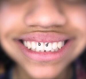 Фото крутого пирсинга у человека 17.03.2021 №146 - cool piercing - tatufoto.com